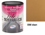Vitex Metallico 566 Titan 0,7 L